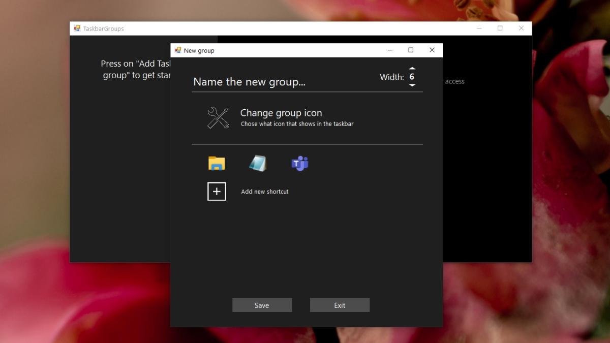 how to group apps on the taskbar on windows 10 How to group apps on the taskbar on Windows 10