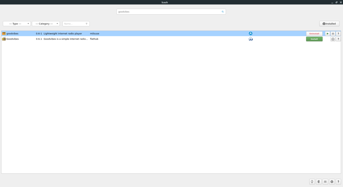 how to manage appimage flatpak snaps and aur on arch How to manage AppImage, Flatpak, Snaps, and AUR on Arch Linux
