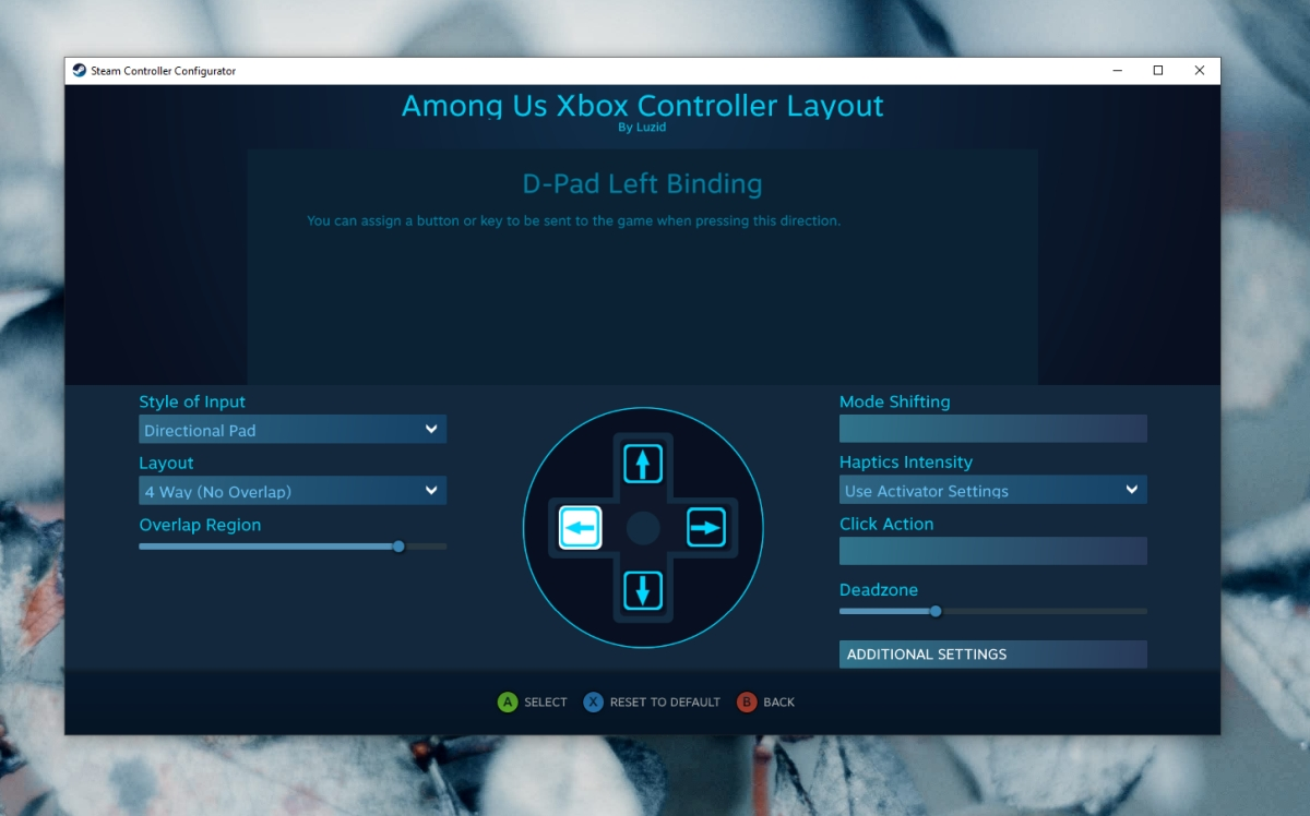 how to play among us with a controller on windows 10 1 How to play Among Us with a controller on Windows 10