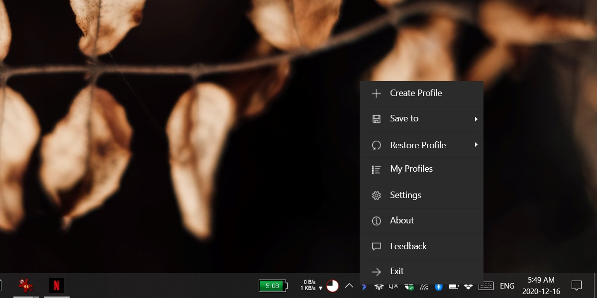 how to save windows position on windows 10 How to save windows position on Windows 10