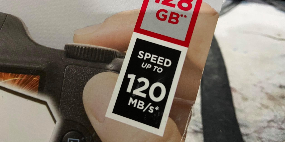 how to test the speed of an sd card on windows 10 How to test the speed of an SD card on Windows 10
