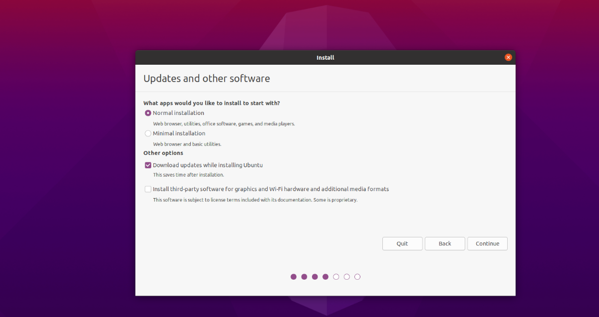 how to try out ubuntu 21 04 early 2 How to try out Ubuntu 21.04 early