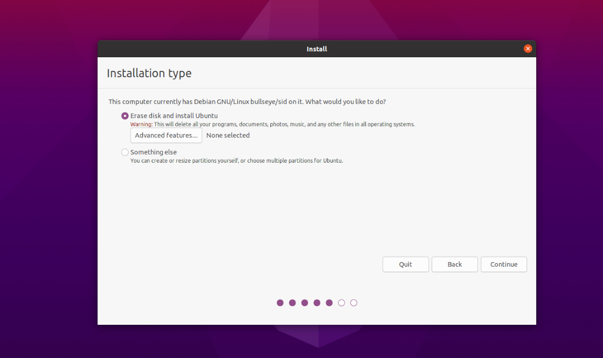 how to try out ubuntu 21 04 early 3 How to try out Ubuntu 21.04 early