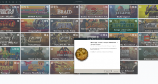 how to use gamehub to download steam gog and humble bundle games on linux How to use Gamehub to download Steam, GOG, and Humble Bundle games on Linux