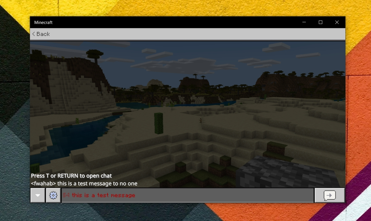 how to use minecraft color codes 1 How to use Minecraft color codes
