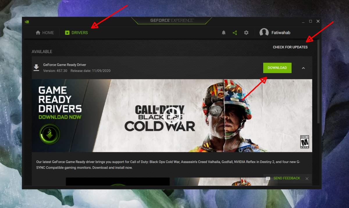 nvidia control panel crashes or stops working heres how to fix it 2 Nvidia Control Panel Crashes or Stops Working? Here's How to Fix It