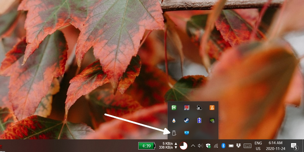 safely remove hardware icon not showing anymore in windows 10 fixed 2 Safely Remove Hardware Icon Not Showing Anymore in Windows 10? (FIXED)