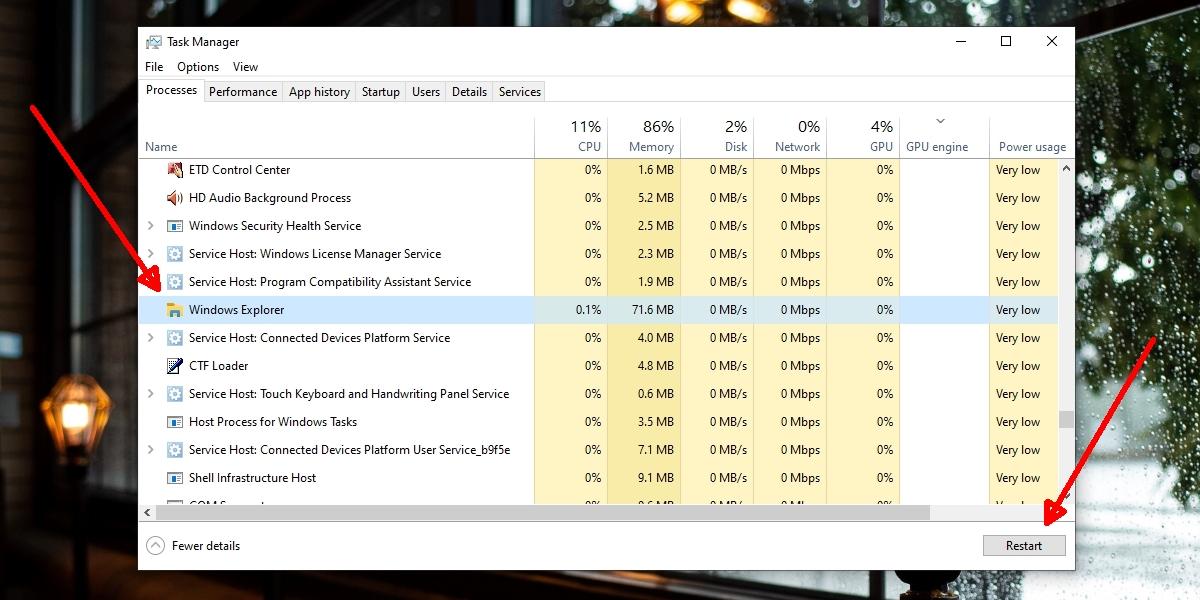 taskbar wont hide how to fix windows 10 taskbar not hiding 1 Taskbar Won't Hide – How to FIX Windows 10 Taskbar Not Hiding
