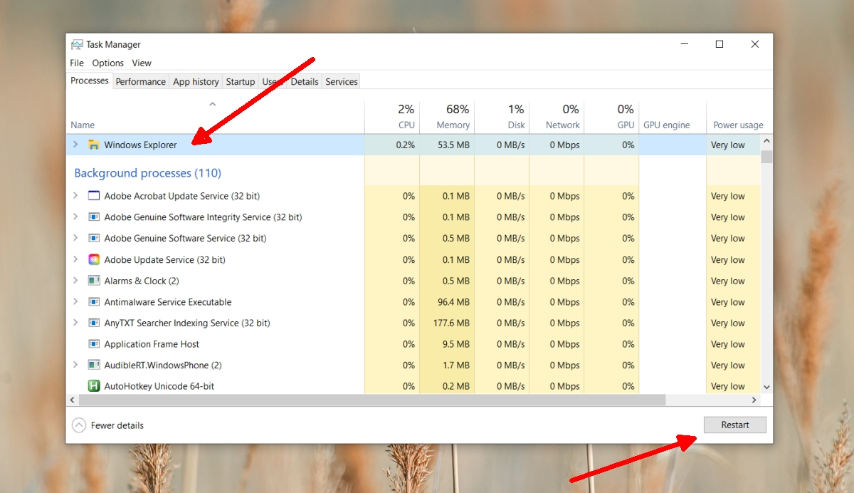 windows 10 desktop icons missing heres how to fix desktop icons not showing 2 Windows 10 Desktop Icons Missing: Here's How to Fix Desktop Icons Not Showing