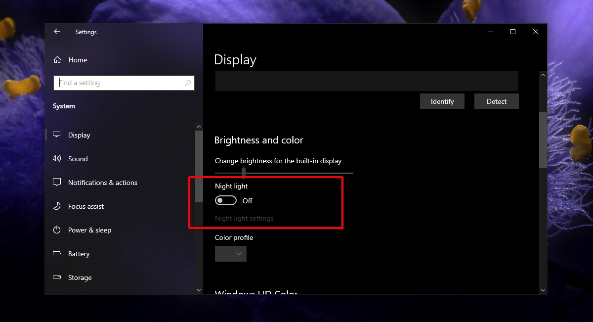 windows 10 yellow screen tint display how to fix this issue for good 1 Windows 10 Yellow Screen Tint Display: How to FIX This Issue for Good