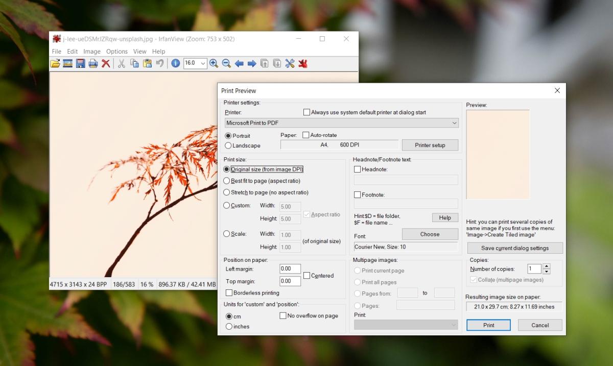 windows photos crash when printing heres the fix 2 Windows Photos Crash When Printing – Here's the FIX