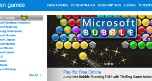 5 great msn free games for casual online play 5 Great MSN Free Games for Casual Online Play