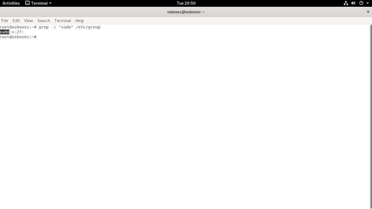 debian add user to sudoers file guide 1 Debian: Add user to Sudoers file [Guide]