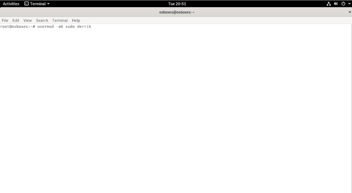 debian add user to sudoers file guide 2 Debian: Add user to Sudoers file [Guide]