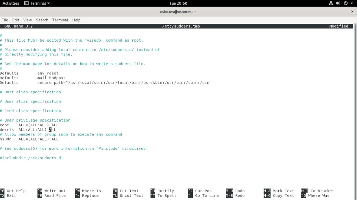 debian add user to sudoers file guide Debian: Add user to Sudoers file [Guide]