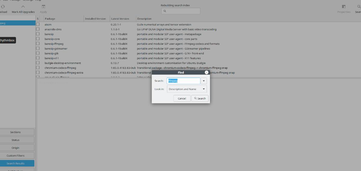 ffmpeg ubuntu installation guide 2 FFMpeg Ubuntu installation [Guide]
