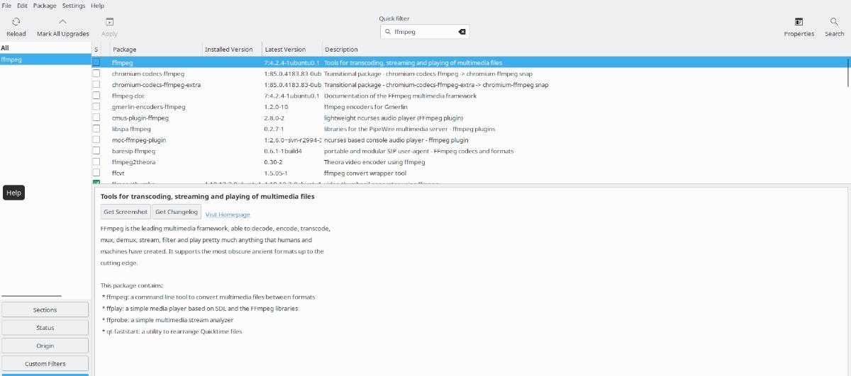 ffmpeg ubuntu installation guide 3 FFMpeg Ubuntu installation [Guide]