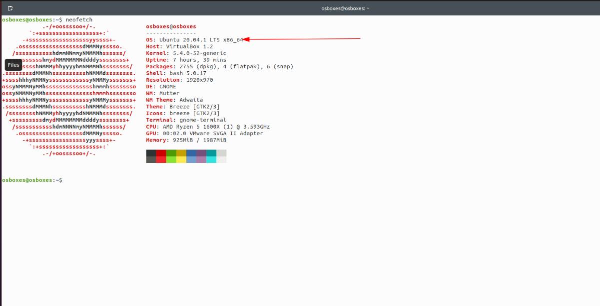 how to check ubuntu version 2 How to check Ubuntu version