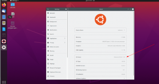 how to check ubuntu version How to check Ubuntu version