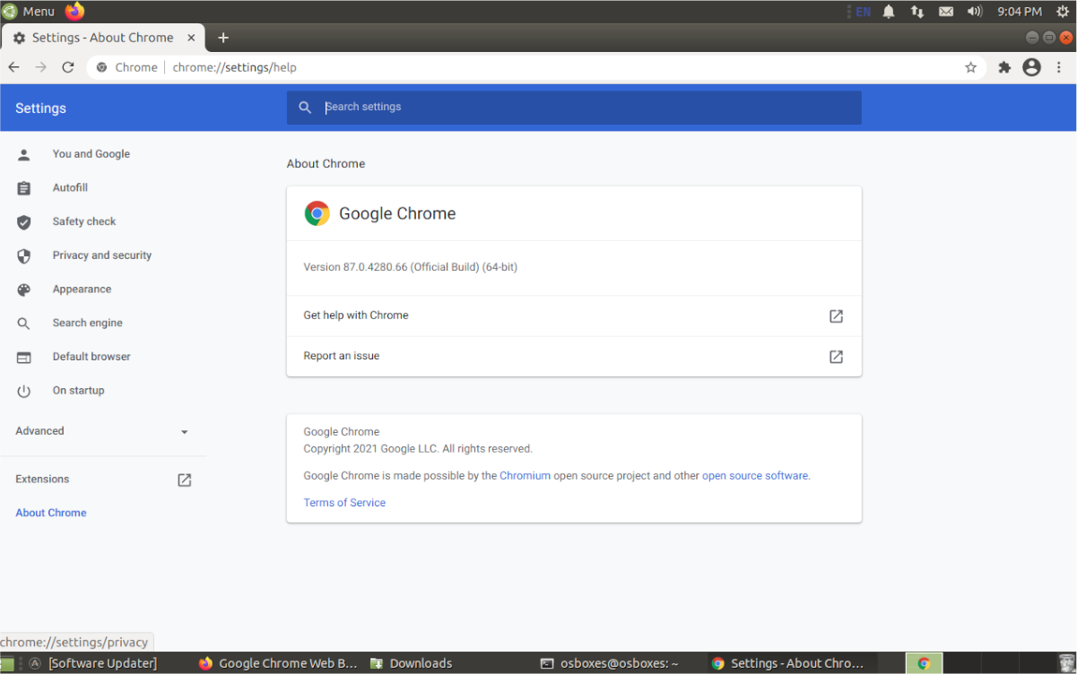 how to install chrome ubuntu 5 How to install Chrome Ubuntu