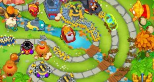 how to play bloons td 6 on linux How to play Bloons TD 6 on Linux