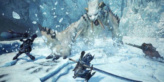 How to play Monster Hunter: World on Linux