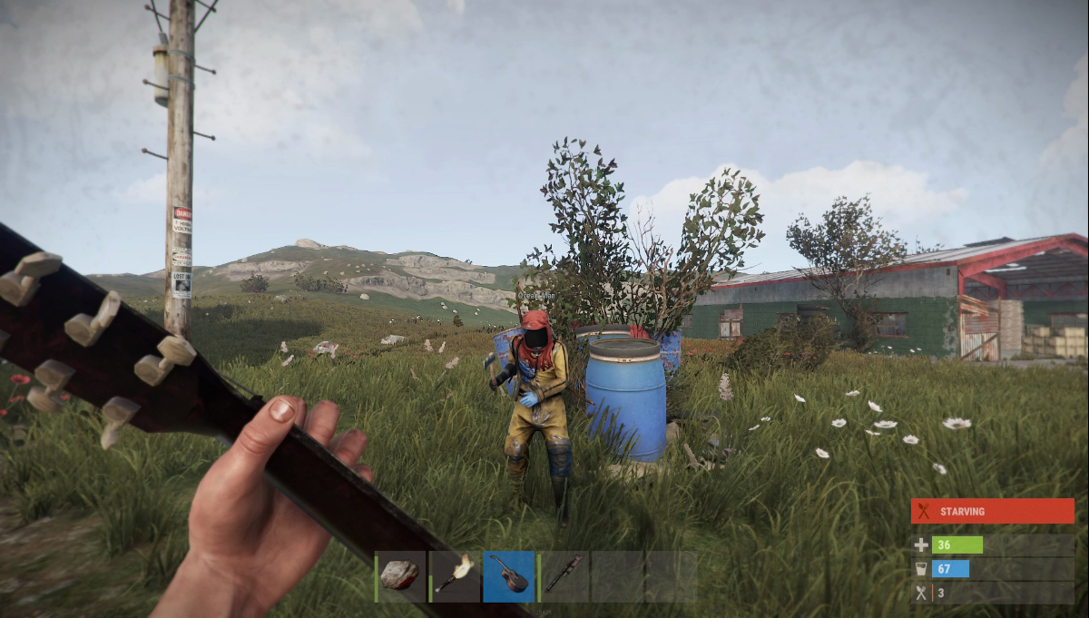 how to play rust on How to play RUST on Linux