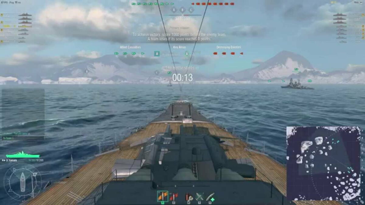 how to play world of warships on How to play World Of Warships on Linux