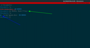 how to rename directory in linux How to rename directory in Linux