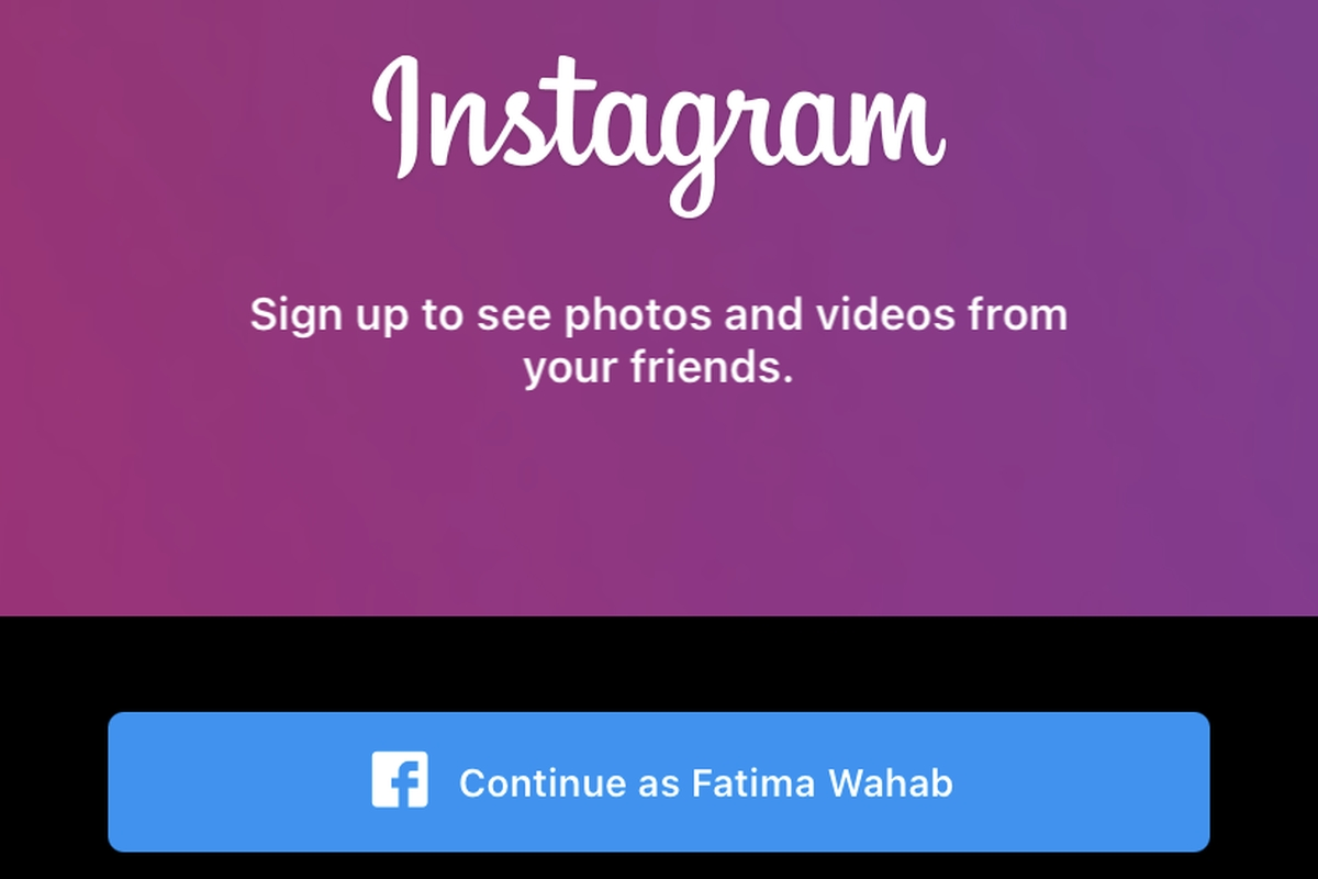 instagram sign up error fixed heres what you should do 1 Instagram Sign Up Error FIXED – Here's What You Should Do