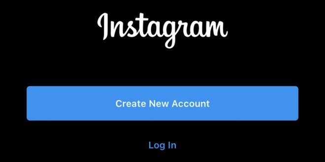 Instagram Sign Up Error FIXED – Here's What You Should Do