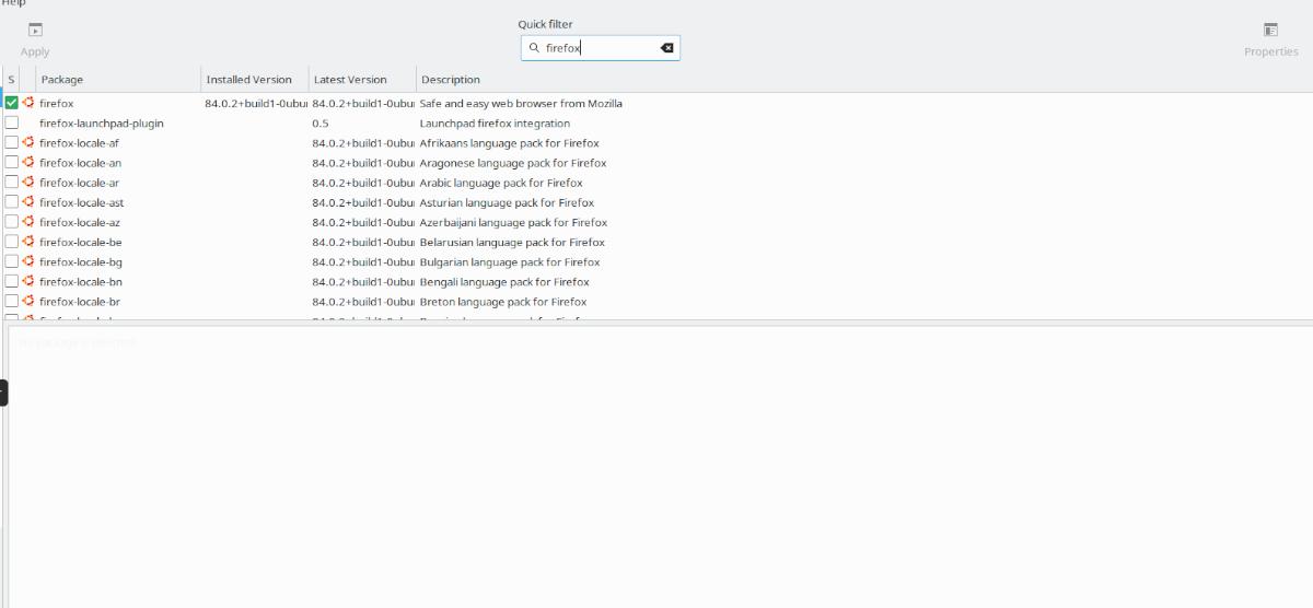 ubuntu package search tools guide 2 Ubuntu: Package search tools [Guide]