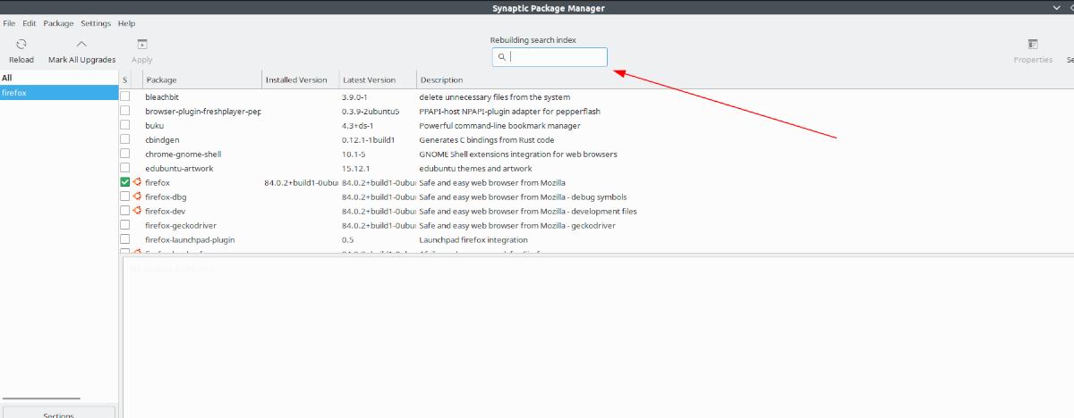 ubuntu package search tools guide Ubuntu: Package search tools [Guide]