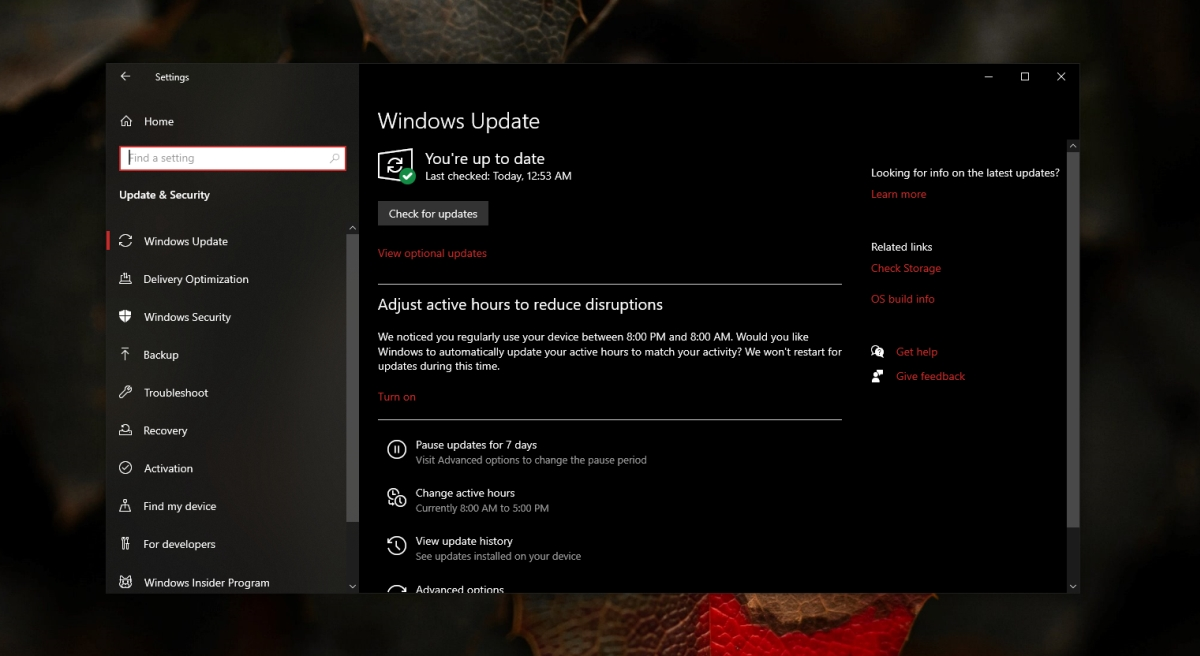 amd driver update how to update amd drivers complete guide 1 AMD Driver Update: How to Update AMD Drivers [Complete Guide]