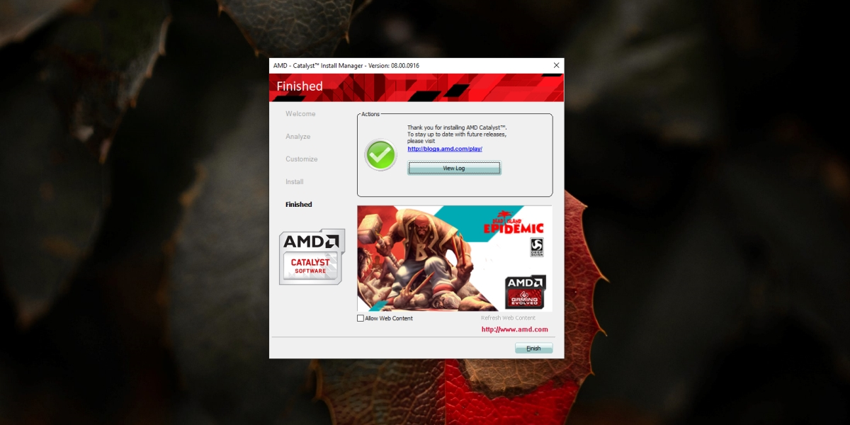 amd driver update how to update amd drivers complete guide 3 AMD Driver Update: How to Update AMD Drivers [Complete Guide]