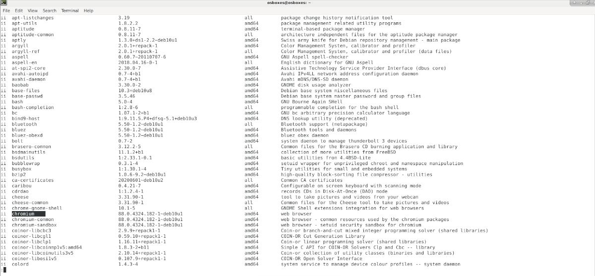 debian uninstall package guide 1 Debian: uninstall bundle [Guide]