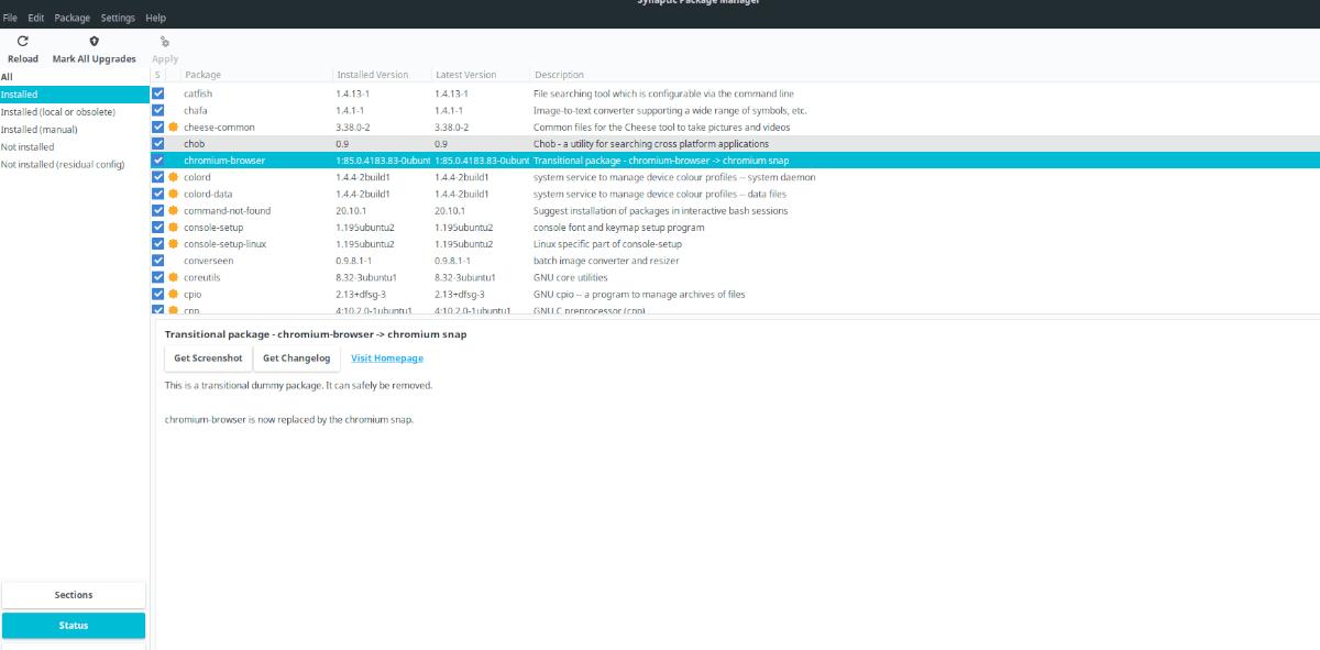 debian uninstall package guide 3 Debian: uninstall bundle [Guide]