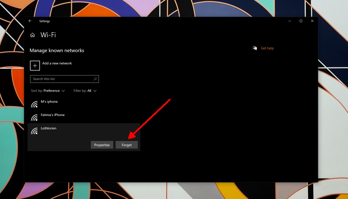 """fixed no internet secured network error on windows 10 2 (FIXED) """"No Internet, secured"""" Network Error on Windows 10"""