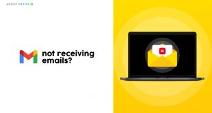 gmail not receiving emails why is gmail not working fixed Gmail Not Receiving Emails: Why Is Gmail Not Working? (FIXED)