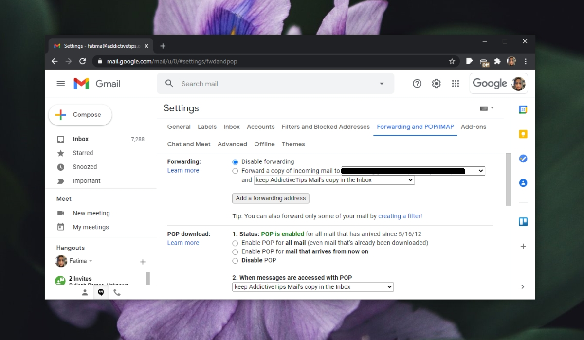 gmail not receiving emails why is gmail not working fixed 4 Gmail Not Receiving Emails: Why Is Gmail Not Working? (FIXED)