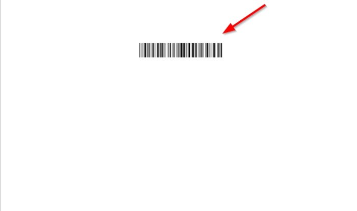 how to create a barcode in microsoft word 16 How to inspire A Barcode withinside Microsoft Tidings