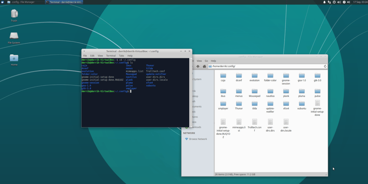 how to install xfce desktop in linux guide How to install XFCE desktop in Linux [Guide]