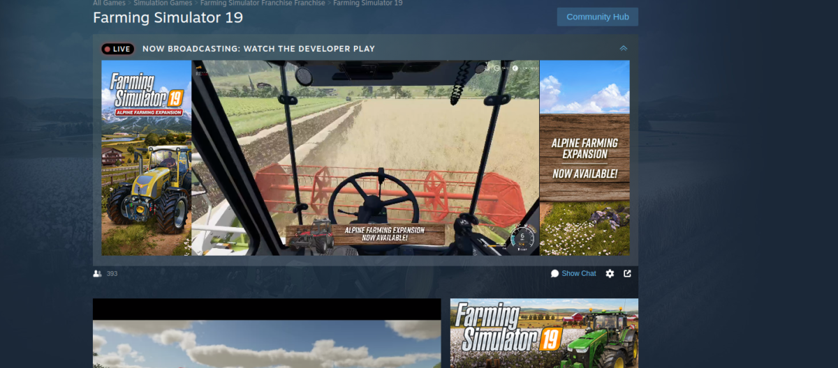how to play farming simulator 19 on linux 2 How to play Farming Simulator 19 on Linux