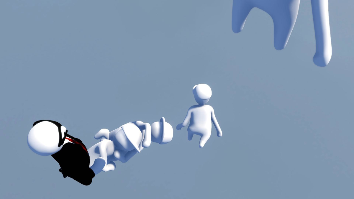 how to play human fall flat on How to play Human: Fall Flat on Linux
