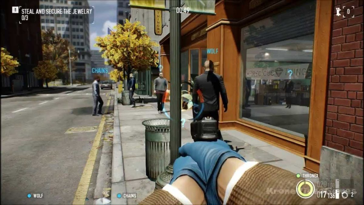 how to play payday 2 on How to play Payday 2 on Linux