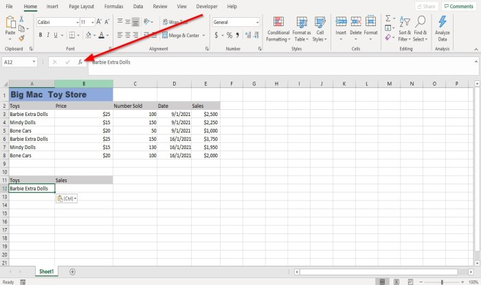 how to use dsum function in microsoft excel 3 How to lobule of matter DSUM deep surge in Microsoft Countenance
