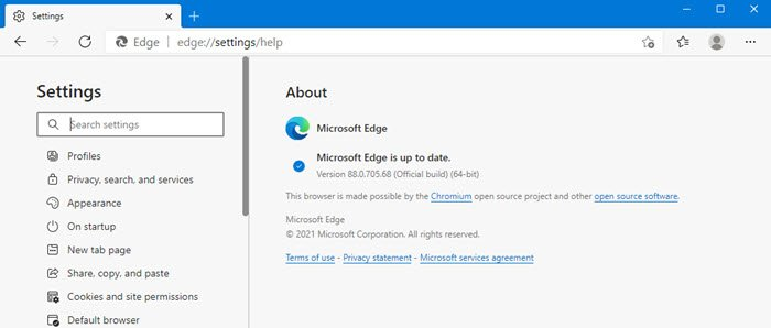 microsoft edge closes immediately after opening on windows 10 Microsoft Chaps closes instantly postnate personal on Windows 10