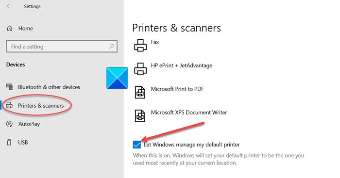 Let Windows Sew My Relaxation Printer