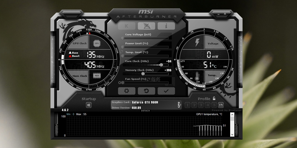 msi afterburner download and review 2021 edition 1 MSI Afterburner: Download and Review (2021 Edition)