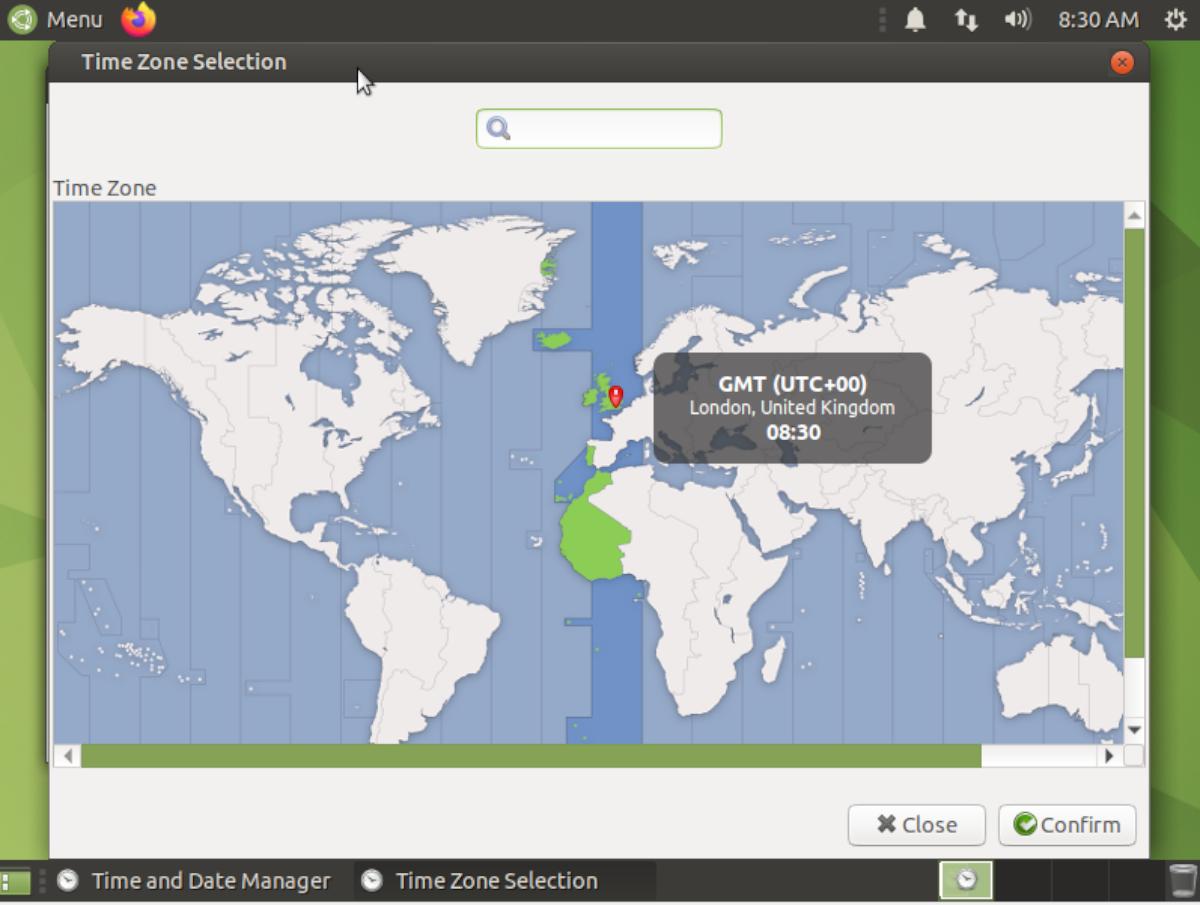 ubuntu change time zone guide 4 Ubuntu: change time zone [Guide]